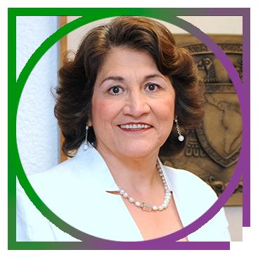 Fundadora y Coordinadora de la Cátedra UNESCO de Derechos Humanos de la UNAM
