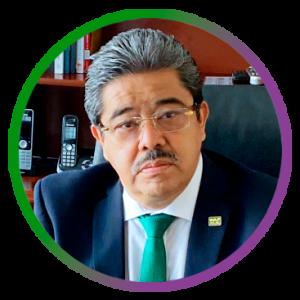 Director de Administración y Finanzas