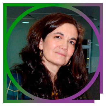Vicepresidenta de Consejo Directivo del INAP