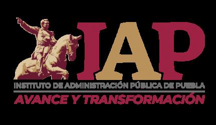 IAP-Puebla-Logo
